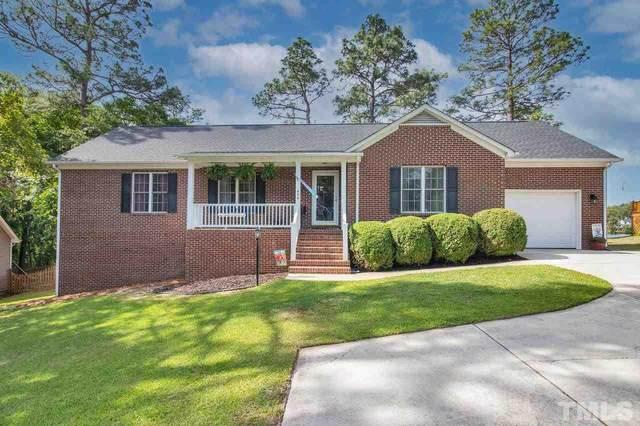646 Carolina Way, Sanford, NC 27332 (#2381969) :: Scott Korbin Team