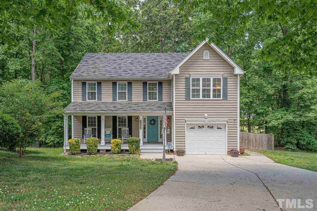 6208 Grey Coat Court, Raleigh, NC 27616 (#2382035) :: The Beth Hines Team