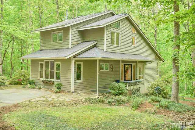 901 Harward Lane, Chapel Hill, NC 27516 (#2382064) :: The Perry Group