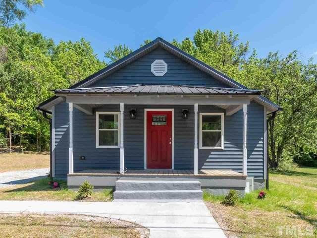 606 W Holt Street, Mebane, NC 27302 (#2382071) :: Raleigh Cary Realty