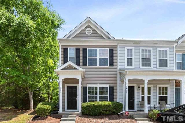 3032 Courtney Creek Boulevard, Durham, NC 27713 (#2382235) :: Real Estate By Design