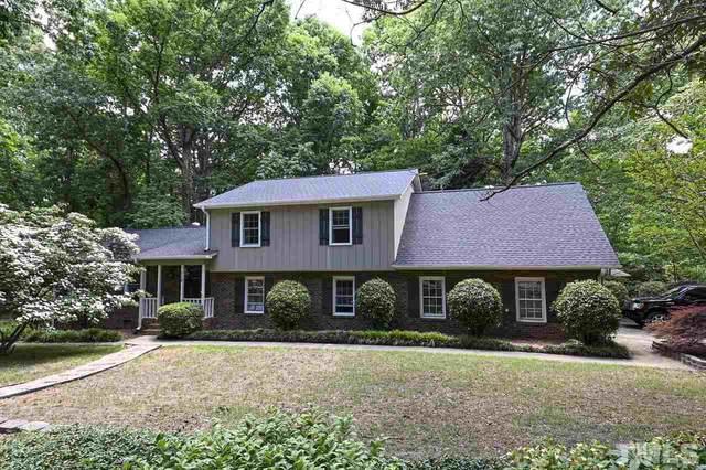 312 Farmington Woods Drive, Cary, NC 27511 (MLS #2382247) :: EXIT Realty Preferred