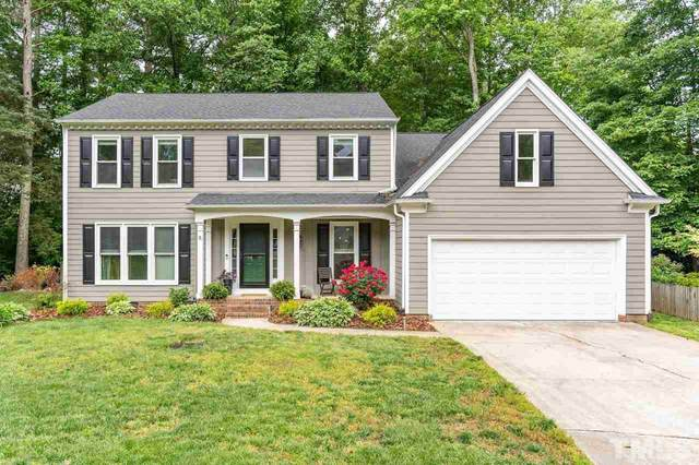 120 E Laurenbrook Court, Cary, NC 27518 (#2382342) :: The Beth Hines Team