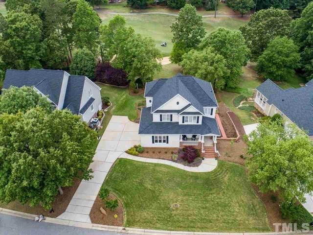 133 Townsend Drive, Clayton, NC 27527 (#2382350) :: The Beth Hines Team