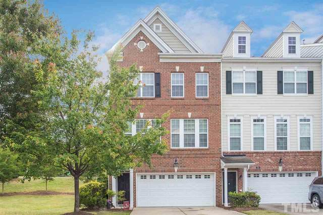 253 Bally Shannon Way, Apex, NC 27539 (#2382355) :: RE/MAX Real Estate Service