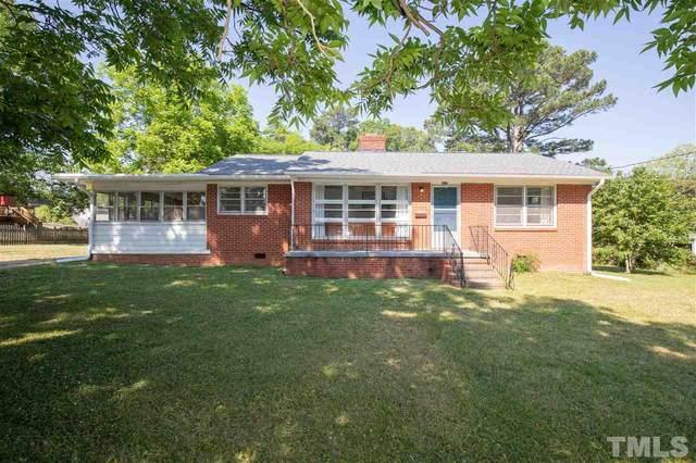 602 Aversboro Road, Garner, NC 27529 (#2382428) :: Log Pond Realty