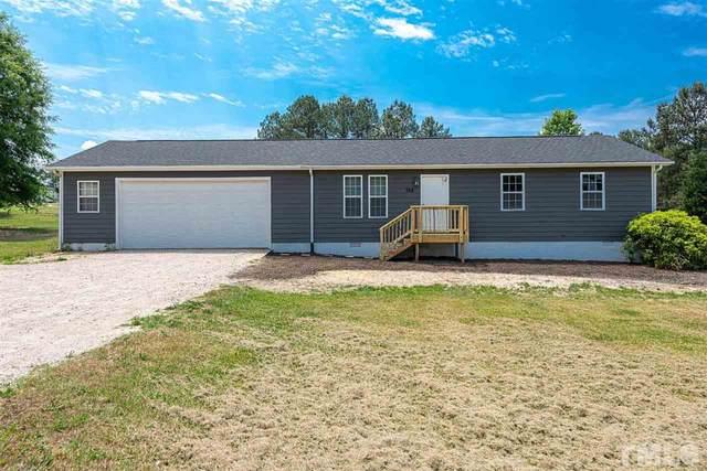 768 Darius Pearce Road, Youngsville, NC 27596 (#2382455) :: The Beth Hines Team