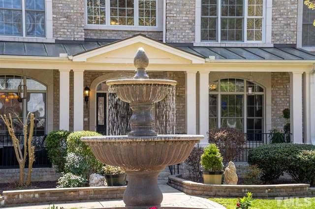 4729 Wooded Ridge Road NE, Raleigh, NC 27606 (#2382518) :: Triangle Just Listed