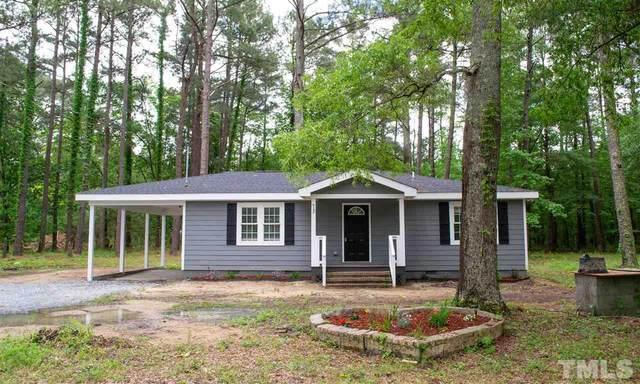 73 Doras Road, Four Oaks, NC 27524 (#2382541) :: Kim Mann Team