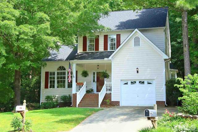22 Dardanelle Lane, Durham, NC 27713 (#2382542) :: Triangle Top Choice Realty, LLC