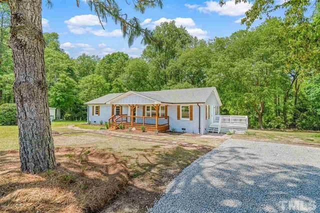 3532 Needham Road, Bailey, NC 27807 (#2382554) :: Raleigh Cary Realty