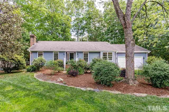 9 Edgestone Place, Chapel Hill, NC 27517 (#2382565) :: Kim Mann Team