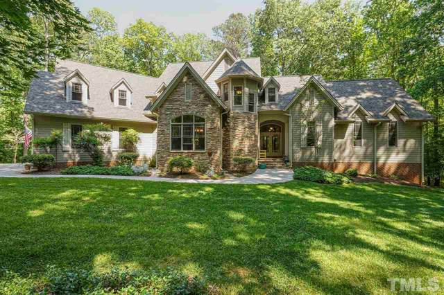 4809 Draycroft Place, Fuquay Varina, NC 27526 (#2382576) :: Triangle Top Choice Realty, LLC
