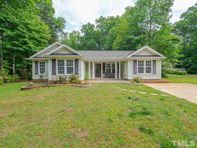 1306 Sagamore Drive, Louisburg, NC 27549 (#2382580) :: The Perry Group