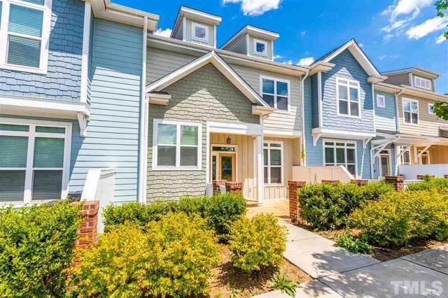 113 E Winmore Avenue, Chapel Hill, NC 27516 (#2382584) :: Triangle Top Choice Realty, LLC