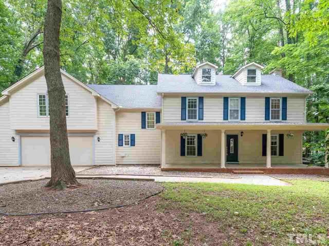 8705 Sleepy Creek Drive, Raleigh, NC 27613 (#2382586) :: Marti Hampton Team brokered by eXp Realty