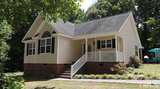 30 Hardwood Drive, Franklinton, NC 27525 (#2382626) :: The Perry Group