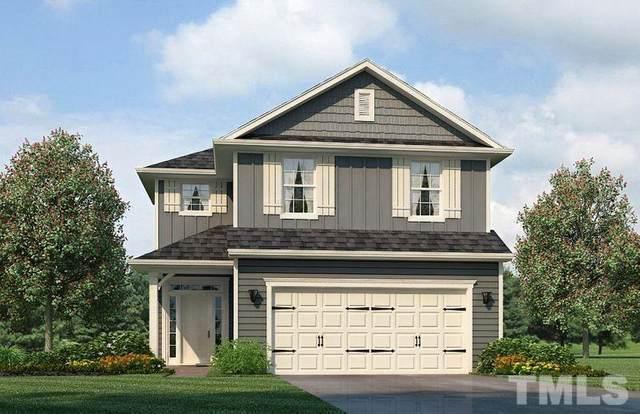 110 Boomer Street, Benson, NC 27504 (MLS #2382694) :: EXIT Realty Preferred