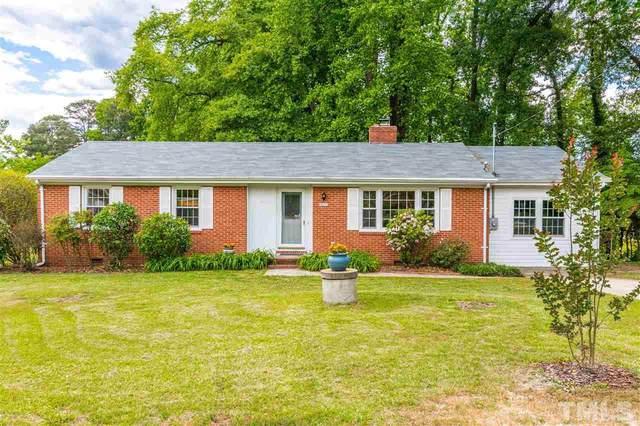 3600 Trawick Circle, Raleigh, NC 27604 (#2382712) :: Triangle Top Choice Realty, LLC