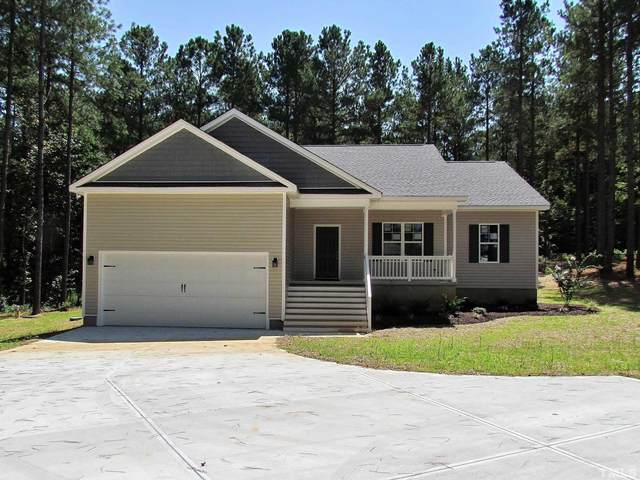 258 Rhododendron Drive, Middlesex, NC 27557 (#2382856) :: Southern Realty Group