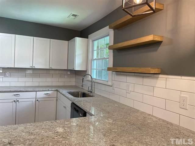 1307 E Jones Street, Raleigh, NC 27610 (#2382905) :: Real Estate By Design