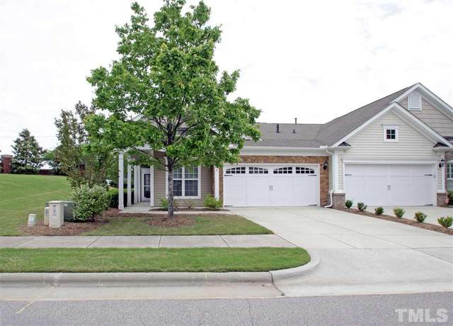 836 Finnbar Drive, Cary, NC 27519 (#2382962) :: RE/MAX Real Estate Service