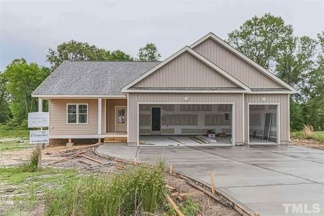 97 Ada Circle, Selma, NC 27576 (#2383004) :: Southern Realty Group