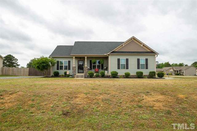 115 Cider Court, Benson, NC 27504 (#2383029) :: The Perry Group