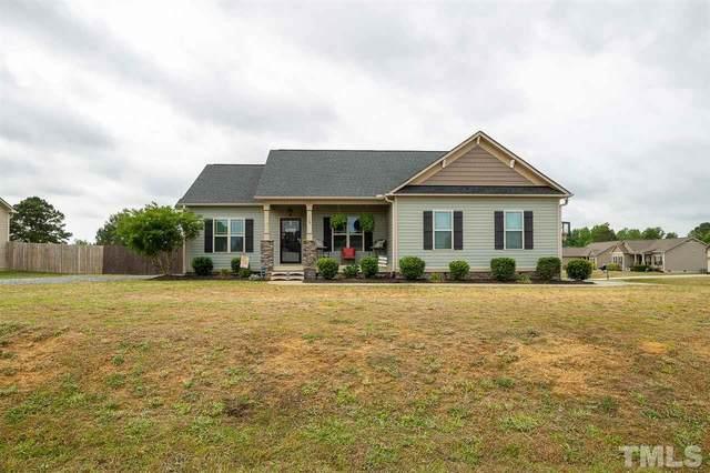 115 Cider Court, Benson, NC 27504 (#2383029) :: RE/MAX Real Estate Service