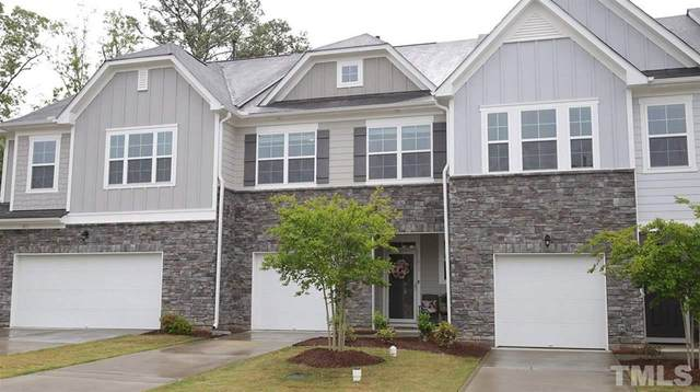 833 Salem Pointe Place, Apex, NC 27523 (#2383052) :: Real Estate By Design