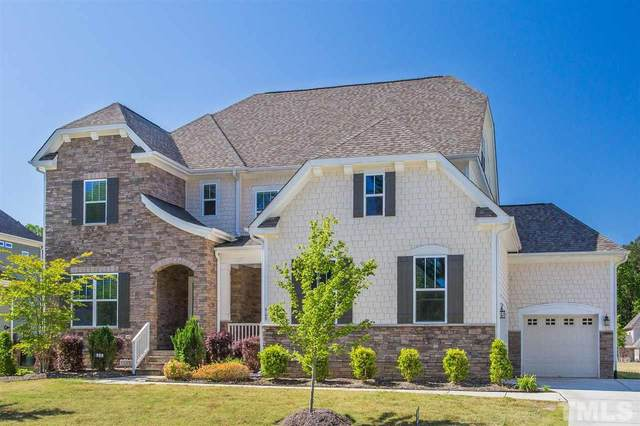 909 Uprock Drive, Cary, NC 27519 (#2383142) :: The Perry Group