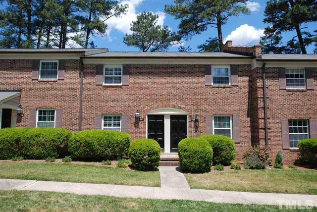 3747 Jamestown Circle #3747, Raleigh, NC 27609 (#2383154) :: The Perry Group