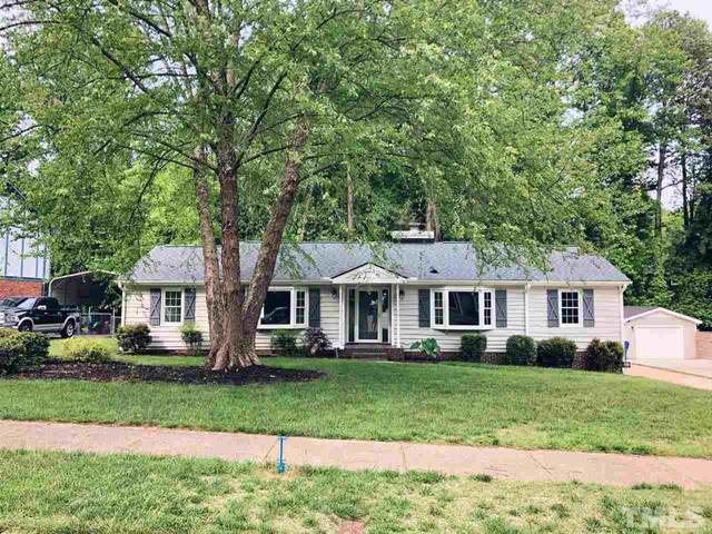 5309 Old Forge Circle, Raleigh, NC 27609 (#2383162) :: Bright Ideas Realty