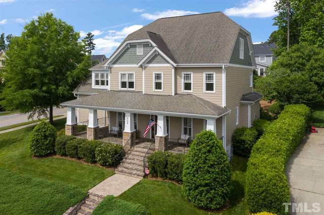 909 Alden Bridge Drive, Cary, NC 27519 (#2383171) :: Masha Halpern Boutique Real Estate Group