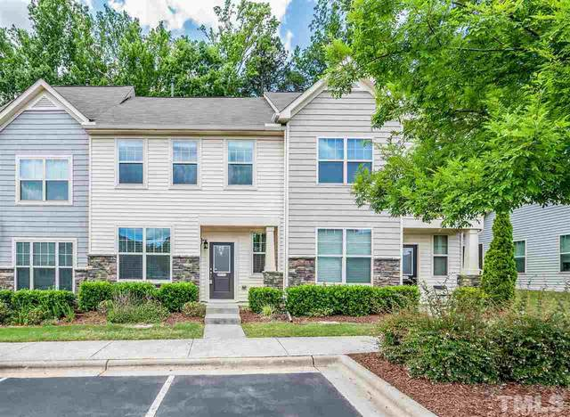 50 Intuition Circle, Durham, NC 27705 (MLS #2383172) :: EXIT Realty Preferred
