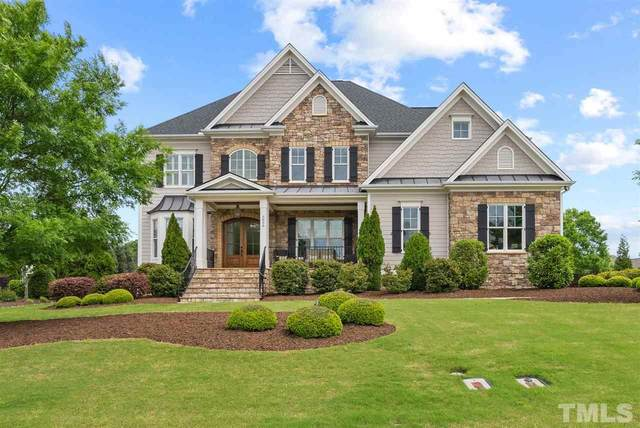 6808 Piershill Lane, Cary, NC 27519 (#2383187) :: The Perry Group