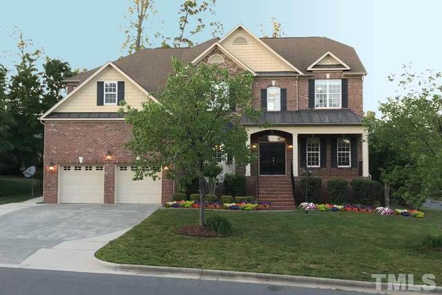 311 Parish House Road, Cary, NC 27513 (#2383232) :: RE/MAX Real Estate Service