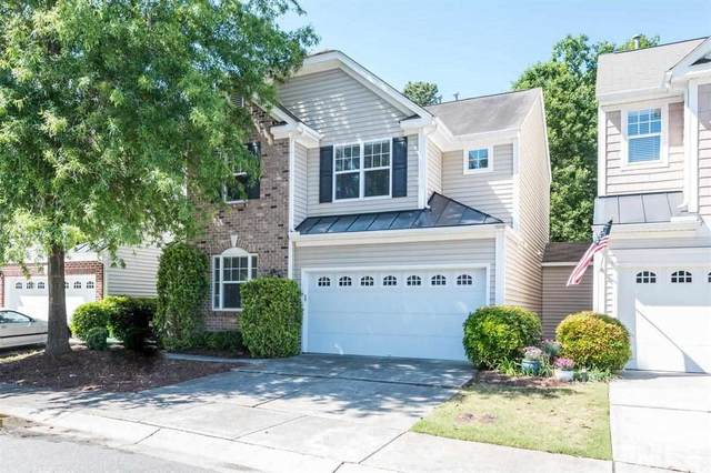 202 Bell Tower Way, Morrisville, NC 27560 (#2383299) :: Raleigh Cary Realty