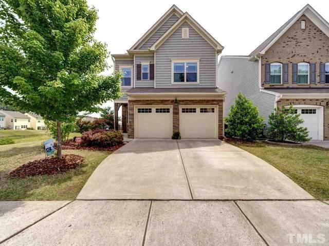 1037 Spacious Skies Lane, Durham, NC 27703 (MLS #2383339) :: EXIT Realty Preferred