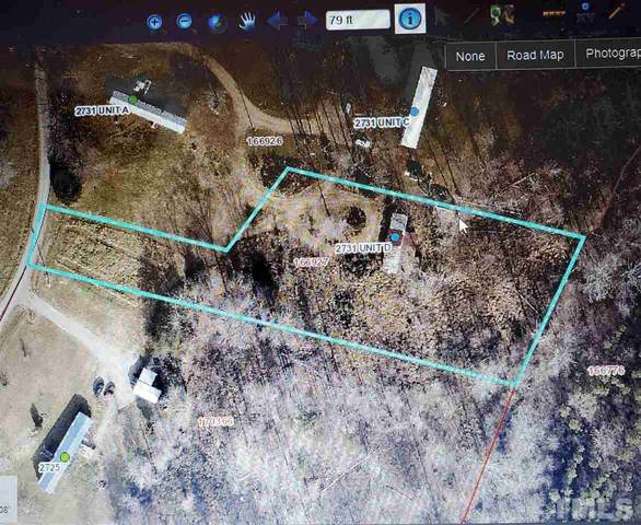 2731D Bermuda Trail, Mebane, NC 27302 (#2383476) :: RE/MAX Real Estate Service