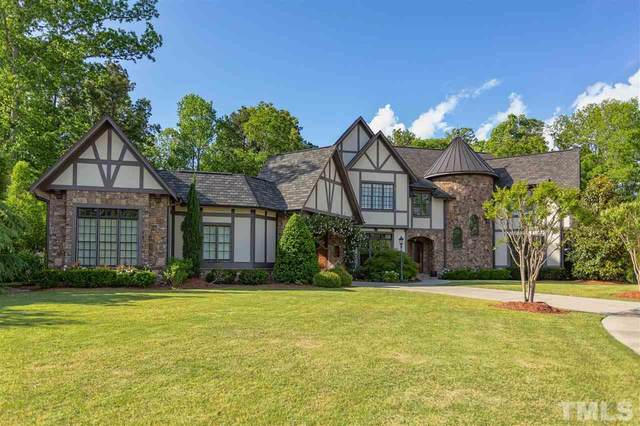303 Montclair Way, Chapel Hill, NC 27516 (#2383480) :: The Perry Group