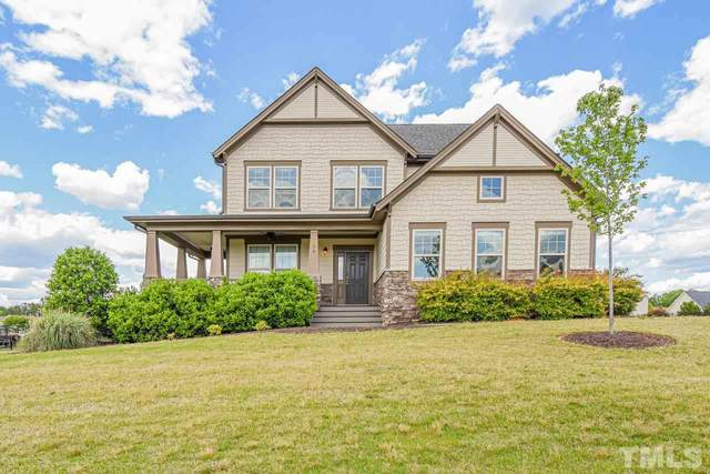 34 Suntree Lane, Garner, NC 27529 (#2383539) :: Kim Mann Team