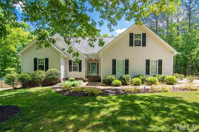 715 Timberlands Drive, Louisburg, NC 27549 (#2383550) :: Raleigh Cary Realty