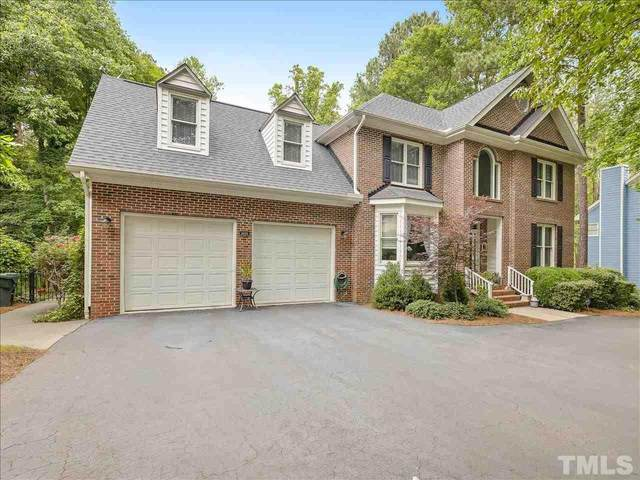 6009 Bur Trail, Raleigh, NC 27616 (#2383552) :: Real Estate By Design