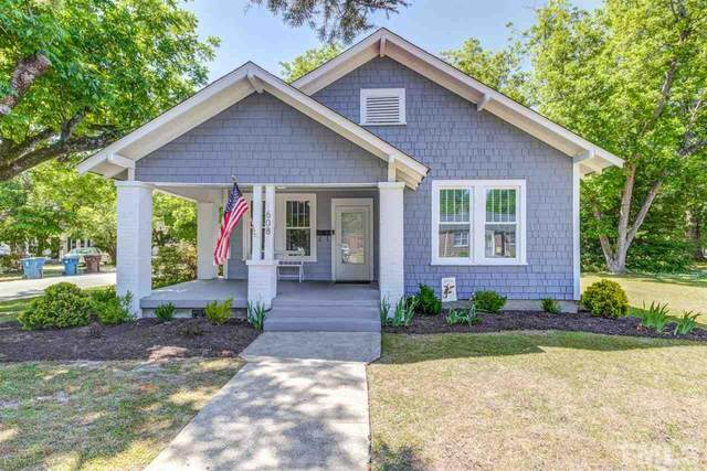 608 S King Avenue, Dunn, NC 28334 (#2383652) :: Raleigh Cary Realty