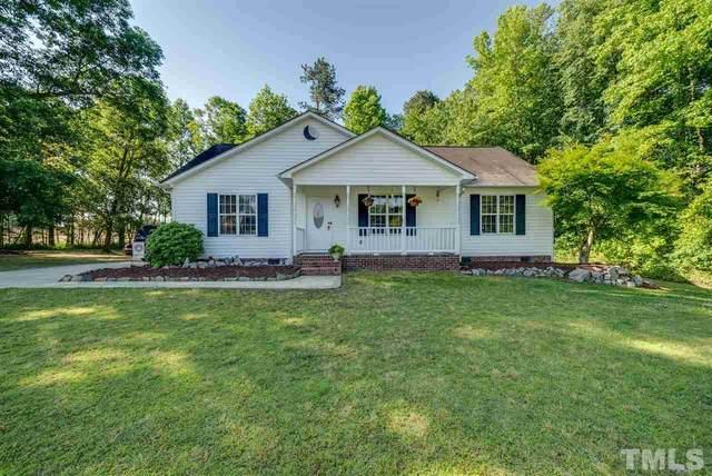140 Caribou Lane, Clayton, NC 27527 (#2383691) :: RE/MAX Real Estate Service