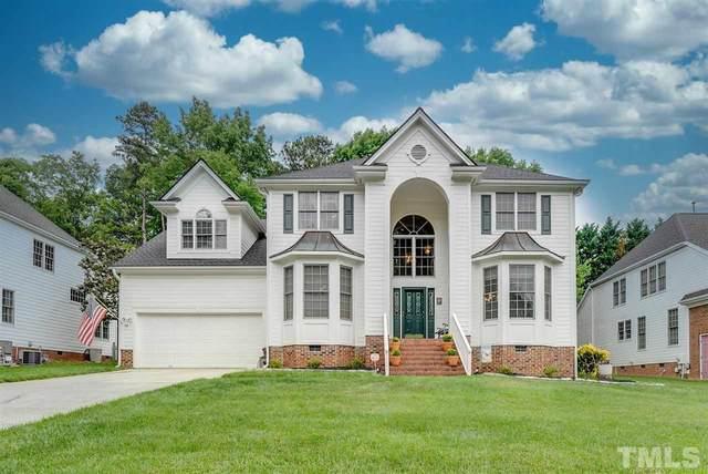 210 Roebling Lane, Cary, NC 27513 (#2383692) :: Dogwood Properties