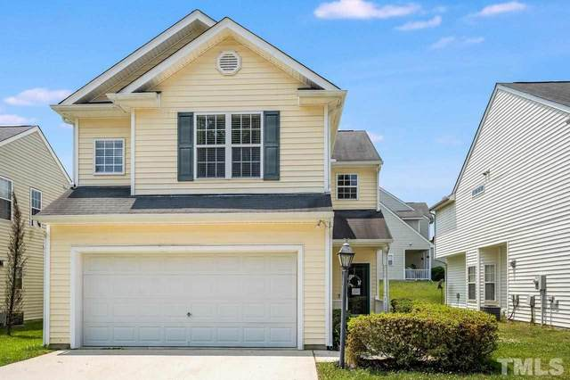 1119 Southgate Drive, Raleigh, NC 27610 (#2383880) :: Spotlight Realty