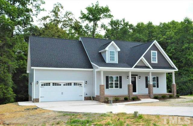 312 Willowbrook Drive, Pikeville, NC 27863 (#2383895) :: Southern Realty Group
