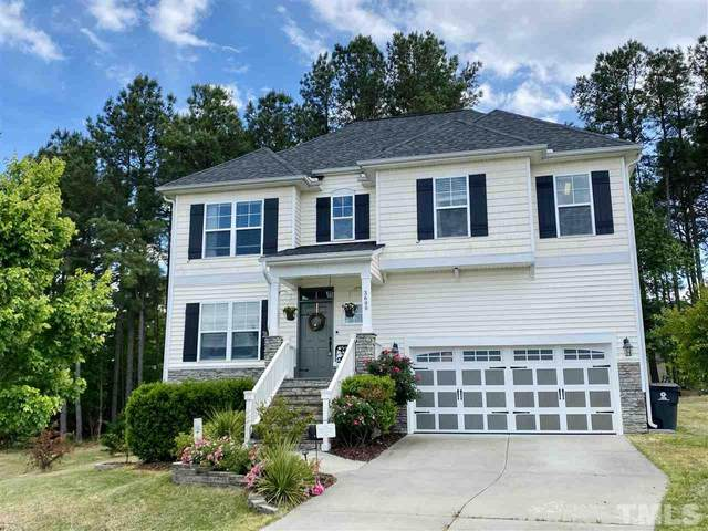 3600 Steams Court, Raleigh, NC 27616 (#2383921) :: Kim Mann Team